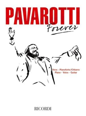 - Pavarotti Forever - Partition - di-arezzo.fr