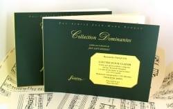 Bernardo Pasquini - Oeuvre Pour Clavier ( 2 Volumes) - Partition - di-arezzo.fr
