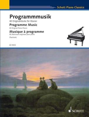- Programmmusik - Sheet Music - di-arezzo.co.uk