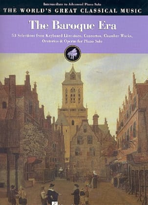 - The Baroque Era. Average level - Sheet Music - di-arezzo.co.uk