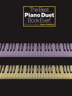 - The Best Piano Duet Book Ever! - Sheet Music - di-arezzo.co.uk