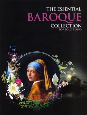 - The Essential Baroque Collection - Sheet Music - di-arezzo.co.uk