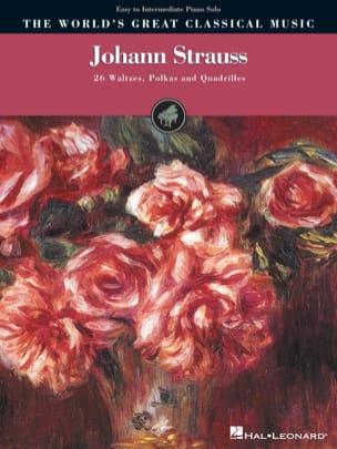 26 Valses, Polkas et Quadrilles. Facile. - laflutedepan.com