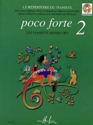 - Poco Forte Volume 2 - Sheet Music - di-arezzo.co.uk