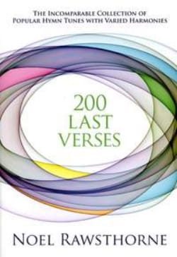 - 200 Last Verses - Sheet Music - di-arezzo.co.uk
