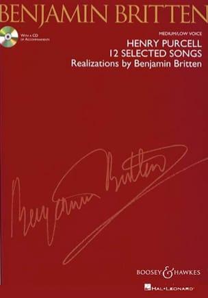 12 Selected Songs. Voix Grave - laflutedepan.com