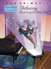 Made Easy For Piano Solo - DEBUSSY - Partition - laflutedepan.com