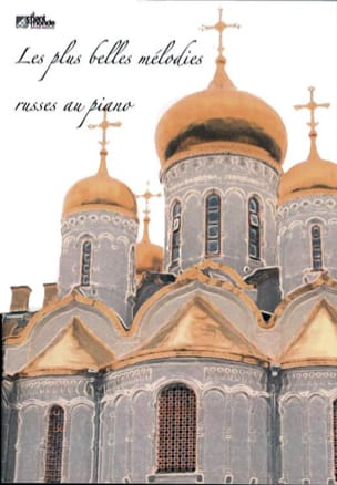 - The most beautiful Russian melodies on piano - Sheet Music - di-arezzo.co.uk