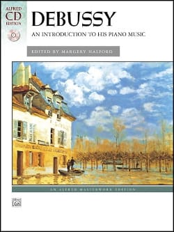 Claude Debussy - An Introduction To His Piano Music - Partition - di-arezzo.fr