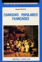 - Chansons Populaires Françaises - Partition - di-arezzo.fr