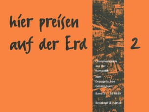 - Yesterday Preisen Auf Der Erd Volume 2 - Sheet Music - di-arezzo.com