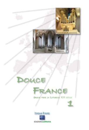 - Douce France Volume 1 - Partition - di-arezzo.fr