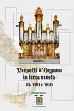 - Organic Versetti In Terra Veneta - Sheet Music - di-arezzo.co.uk