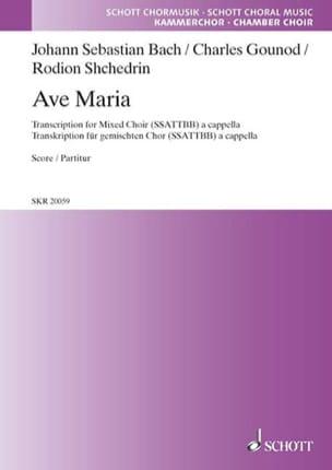 Ave Maria - laflutedepan.com