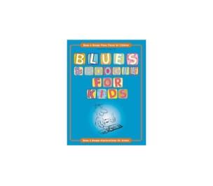 Blues & Boogie For Kids - Carsten Gerlitz - laflutedepan.com