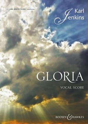 Karl Jenkins - Gloria - Partition - di-arezzo.fr