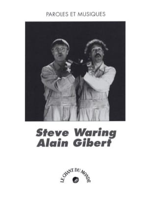 Waring Steve / Gibert Alain - To you the Song! - Sheet Music - di-arezzo.co.uk