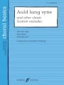- Auld Lang Syne. HER - Sheet Music - di-arezzo.co.uk