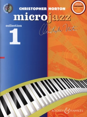Christopher Norton - Microjazz-Sammlung 1 Level 3 - Noten - di-arezzo.de