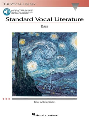 - Standard Vocal Literature. Low - Sheet Music - di-arezzo.co.uk