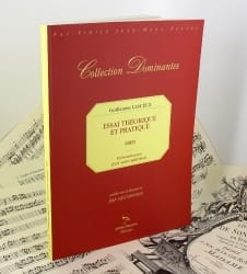 Guillaume Lasceux - Theoretical and Practical Essay - Sheet Music - di-arezzo.com