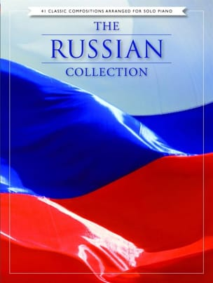 The Russian Collection - Sheet Music - di-arezzo.co.uk