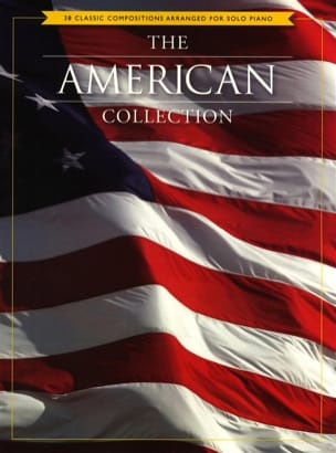 The American Collection Partition Piano - laflutedepan
