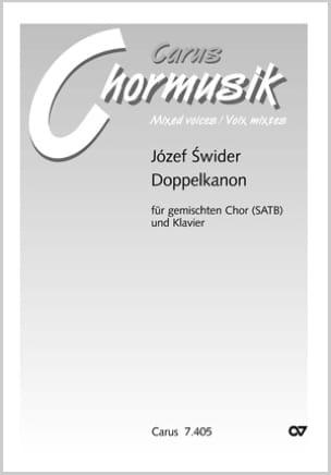Polonaise Exemplaire de Démonstration Jozef Swider laflutedepan