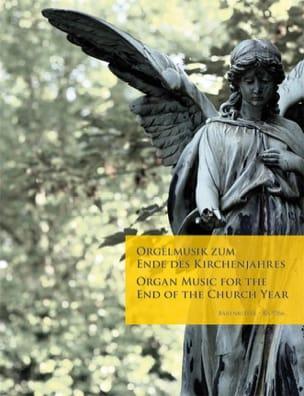 - Orgelmusik Zum Ende of Kirchenjahres - Sheet Music - di-arezzo.com