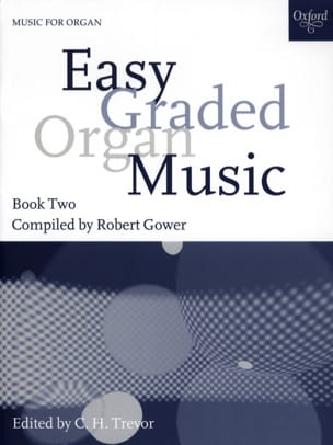 - Easy Graded Organ Music Volume 2 - Sheet Music - di-arezzo.co.uk