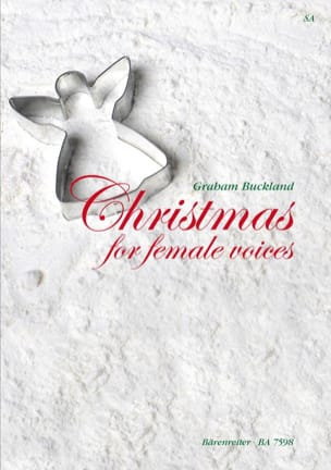 - Christmas For Female Voices - Sheet Music - di-arezzo.com