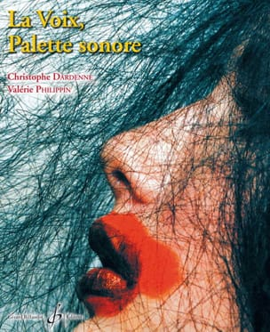 Christophe, Philippin Valérie Dardenne - The Voice, Sound Palette - Sheet Music - di-arezzo.com