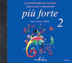 - CD - Piu Forte Volume 2 - Sheet Music - di-arezzo.co.uk