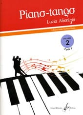 Lucia Abonizio - Piano Tango Volume 2 Cycle 2 - Partition - di-arezzo.fr