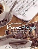 Peter Ludwig - Piano To Go - Sheet Music - di-arezzo.com