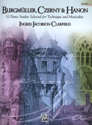 Piano Studies Volume 1 - laflutedepan.com