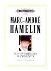Marc André Hamelin - Con Intimissimo Sentimento - Sheet Music - di-arezzo.co.uk