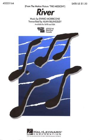 Ennio Morricone - リベット - 楽譜 - di-arezzo.jp