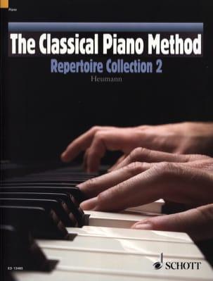 Hans-Günter Heumann - Repertoire Collection Volume 2 - Partition - di-arezzo.fr