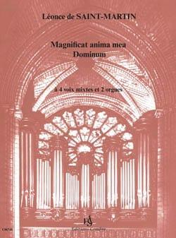 Magnificat Anima Mea Dominum - laflutedepan.com