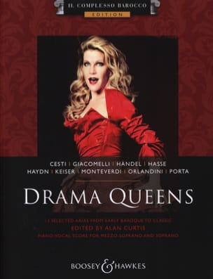- Drama Queens - Sheet Music - di-arezzo.co.uk