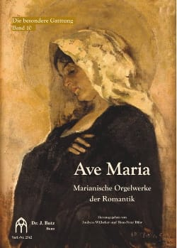 - Ave Maria for organ - Sheet Music - di-arezzo.co.uk