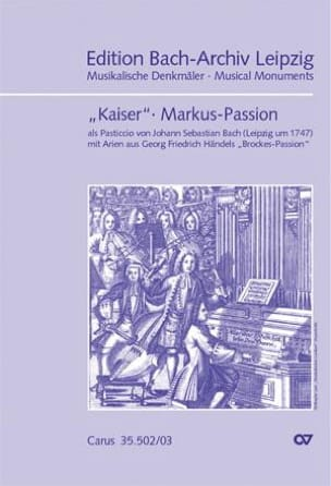 Markus-Passion - laflutedepan.com