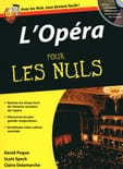 L'Opéra pour les Nuls. - Livre - Les Oeuvres - laflutedepan.com