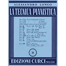 Alessandro Longo - Pianistische Technik - Band 2 - Noten - di-arezzo.de