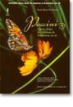 Giacomo Puccini - Opera arias for soprano and Orchestra Volume 3 - Sheet Music - di-arezzo.co.uk