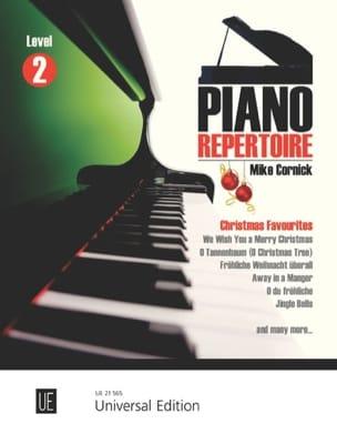 - Piano repertoire. Christmas Favorites. Level 2 - Sheet Music - di-arezzo.com