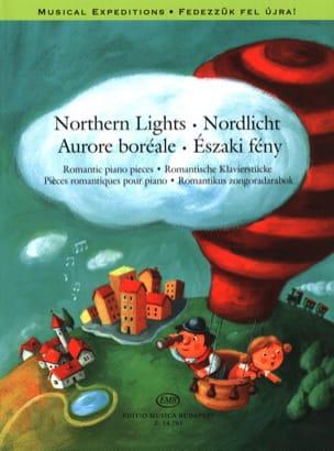 - Northern Lights - Sheet Music - di-arezzo.co.uk
