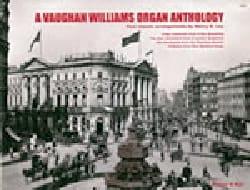 A Vaughan Williams organ anthology - laflutedepan.com
