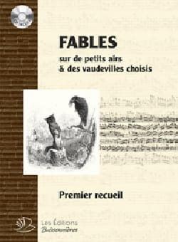 - Fables of the 18th. Book 1 CD - Sheet Music - di-arezzo.com